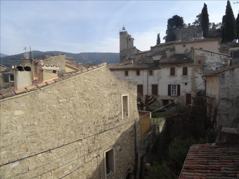 Verkoop  huis Malaucene 92000€ - Foto 2