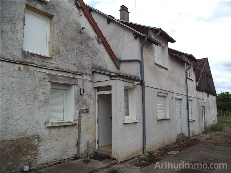 Vente maison / villa Donzy 65 000€ - Photo 4