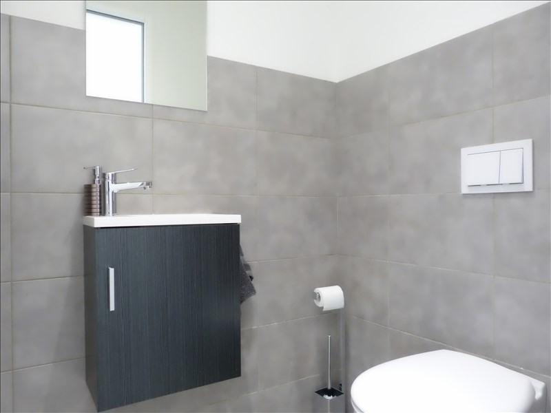 Sale apartment Scionzier 190000€ - Picture 8
