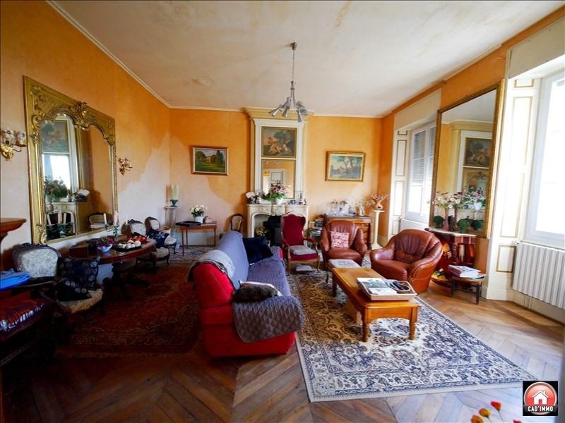 Vente maison / villa Beaumont 480000€ - Photo 4