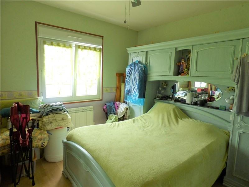 Vente maison / villa Saulcet 190000€ - Photo 5