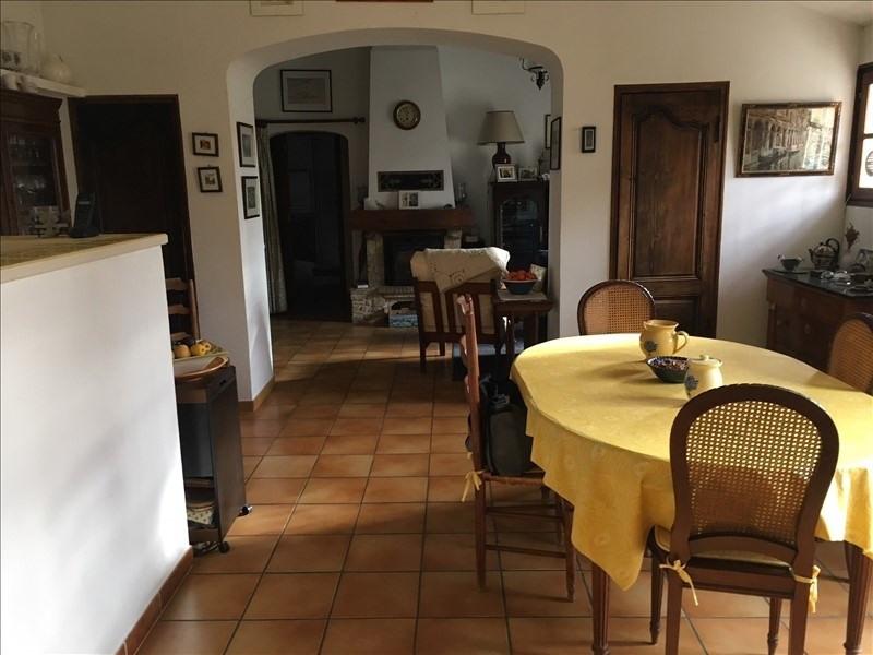 Vente de prestige maison / villa La bastide des jourdans 870000€ - Photo 3