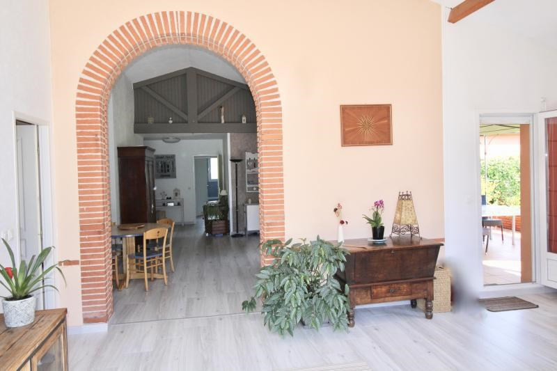 Vente maison / villa Pompertuzat 349 000€ - Photo 3