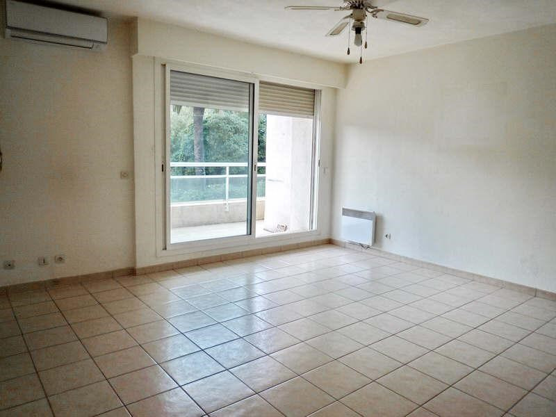 Sale apartment Nice 199 000€ - Picture 10