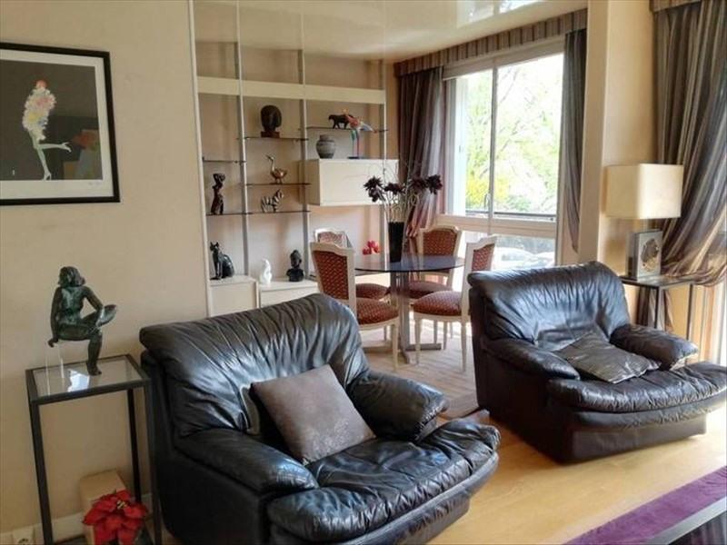 Sale apartment Deuil la barre 318000€ - Picture 2