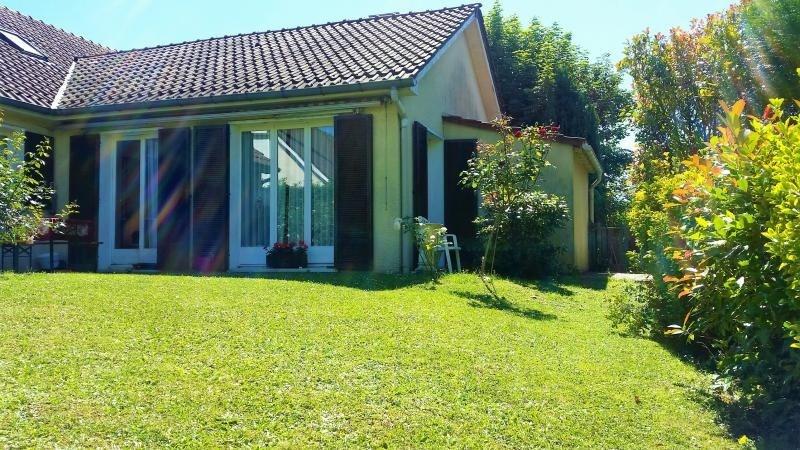 Sale house / villa La queue en brie 439000€ - Picture 1