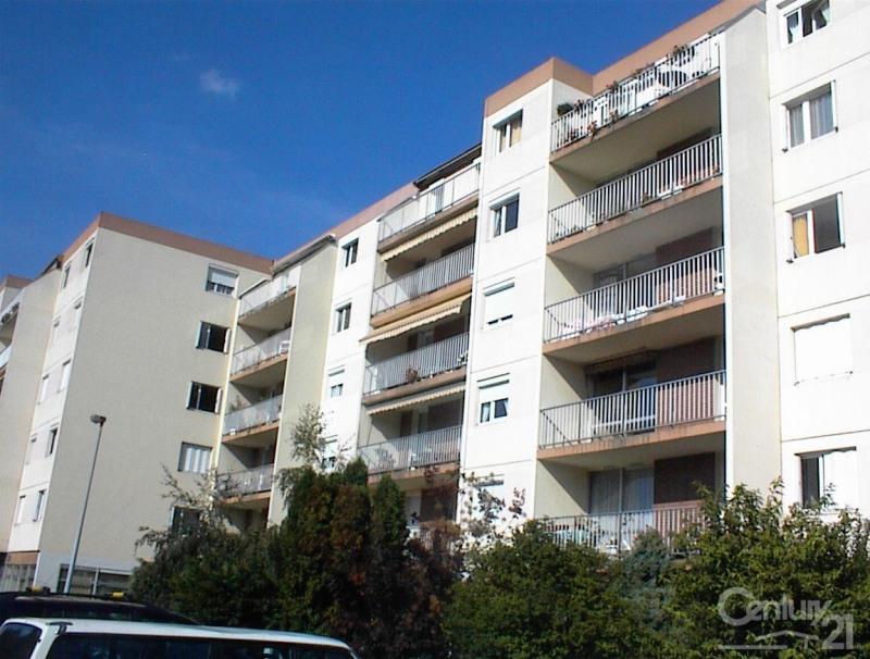Rental apartment Caen 625€ CC - Picture 1