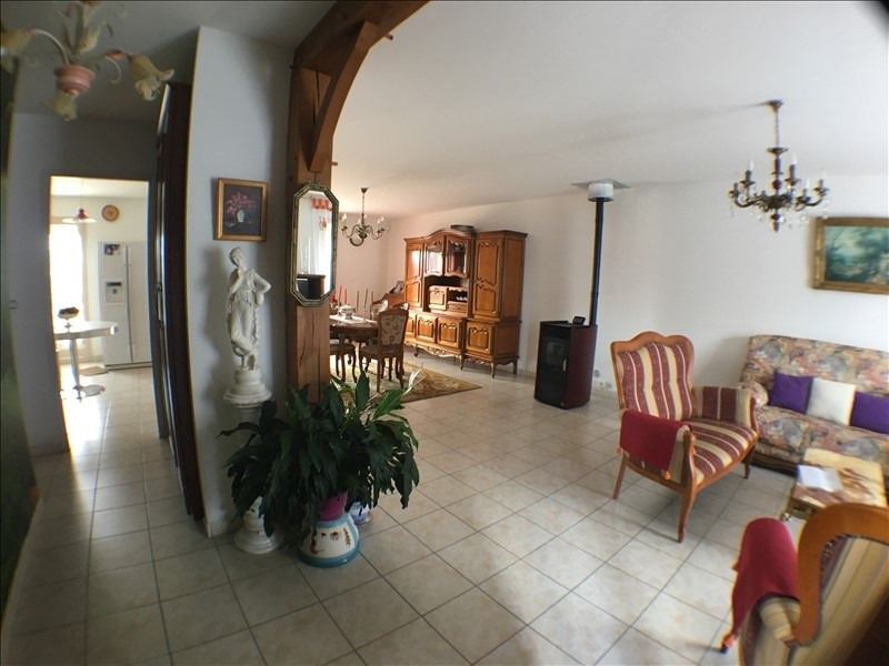Vente maison / villa Chevannes 270 000€ - Photo 4
