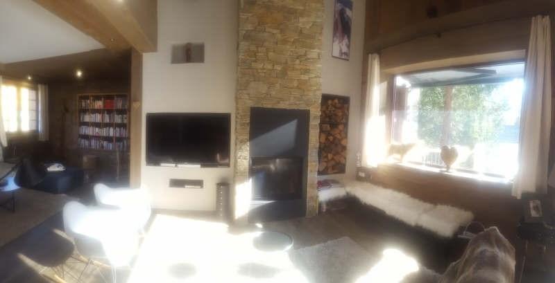 Vente de prestige maison / villa Bagneres de luchon 680000€ - Photo 9