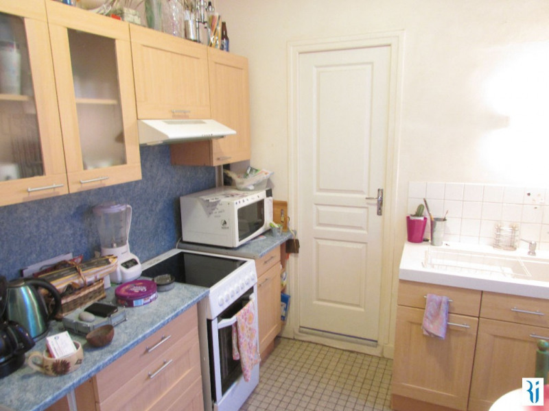 Sale apartment Rouen 178 000€ - Picture 2