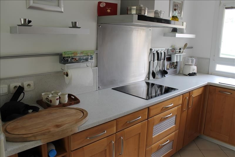 Vente appartement Toulon 162000€ - Photo 2