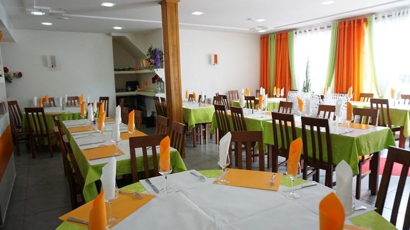 Fonds de commerce Café - Hôtel - Restaurant Bagneux 0