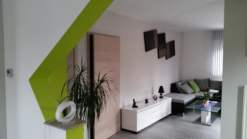 Sale house / villa Wolfgantzen 296800€ - Picture 3