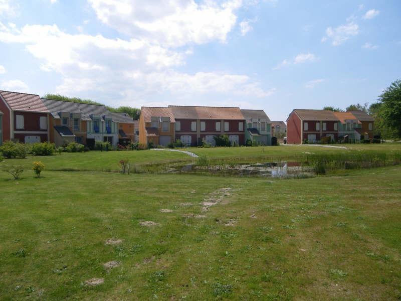 Vente maison / villa Cayeux sur mer 117000€ - Photo 1