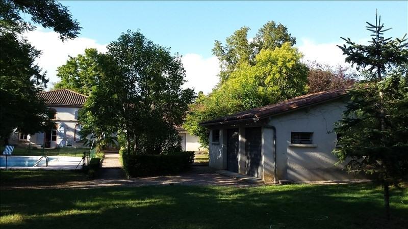 Vente maison / villa Dieupentale 445000€ - Photo 4