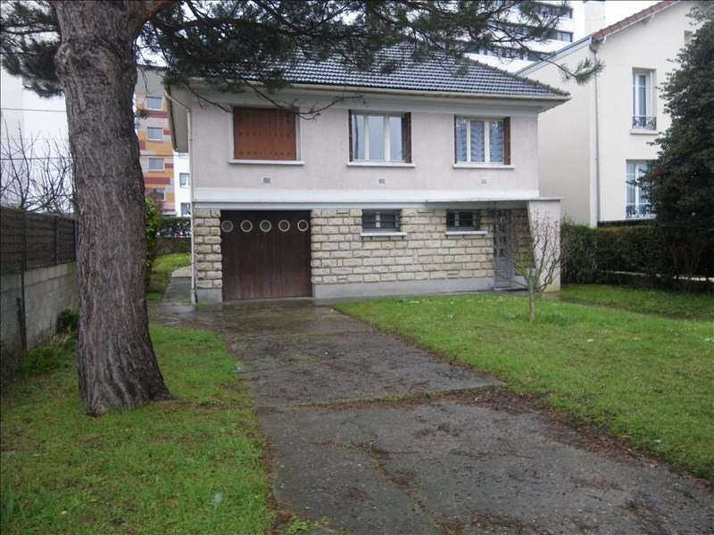 Vente maison / villa St gratien 346 500€ - Photo 1