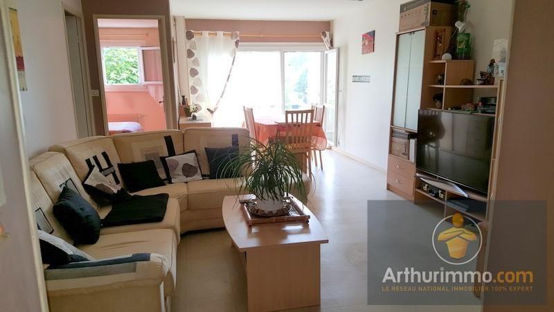 Sale apartment Savigny le temple 115000€ - Picture 1