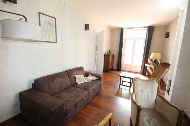Vente maison / villa Grenoble 430 000€ - Photo 3