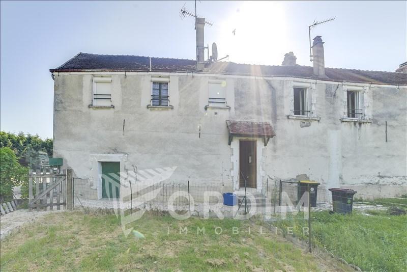 Sale apartment Appoigny 59000€ - Picture 10