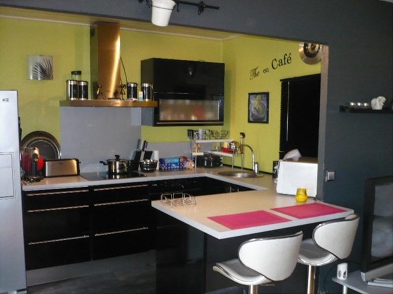 Sale apartment Saint herblain 120520€ - Picture 1