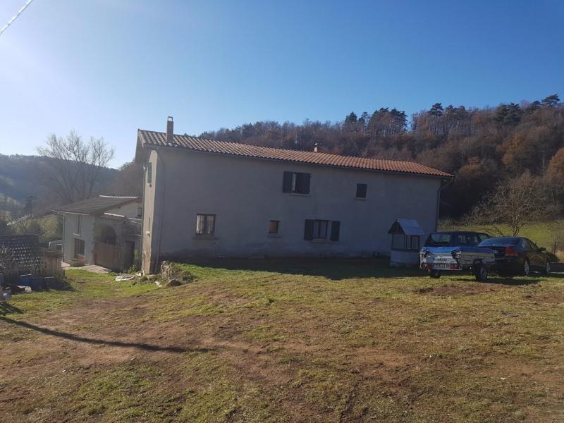 Vente maison / villa Feurs 315000€ - Photo 7