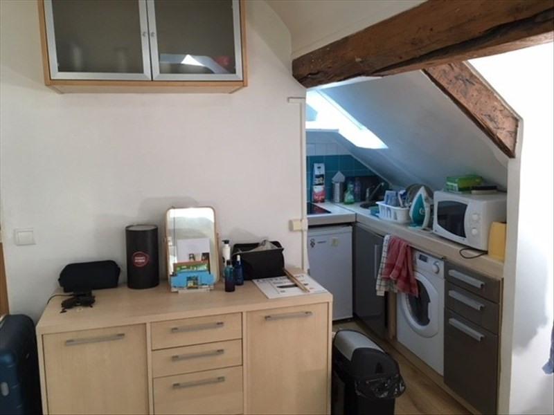 Location appartement Paris 2ème 910€ CC - Photo 2