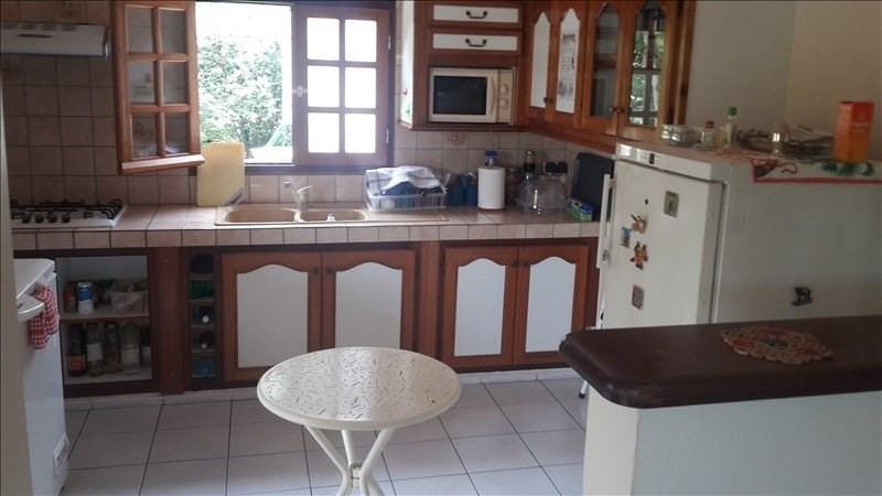 Rental house / villa Les abymes 700€ CC - Picture 3