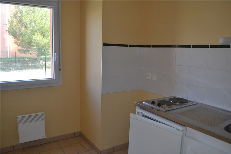 Sale apartment Millau 66 000€ - Picture 2