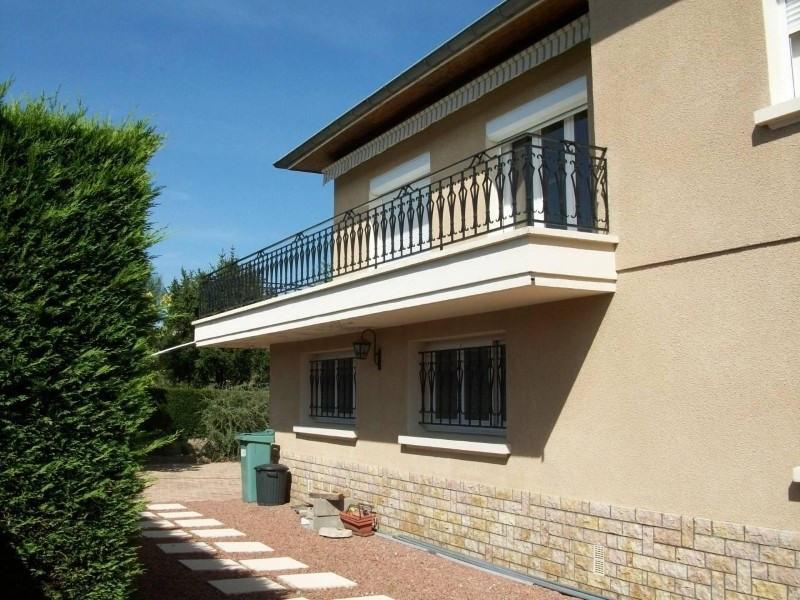 Vente maison / villa Le coteau 295000€ - Photo 3