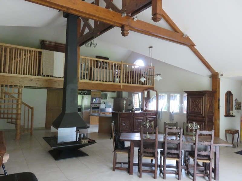Vente maison / villa Champfremont 283000€ - Photo 2
