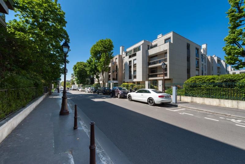 Vente appartement Neuilly sur seine 368000€ - Photo 7