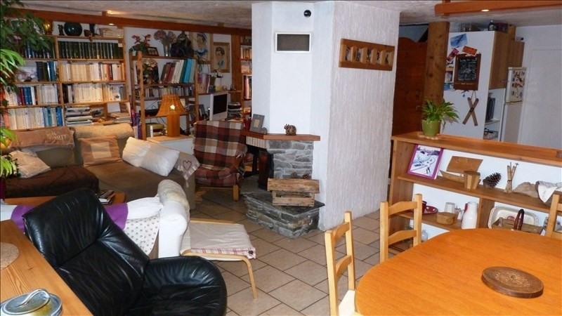 Deluxe sale house / villa Les arcs 1600 750000€ - Picture 1