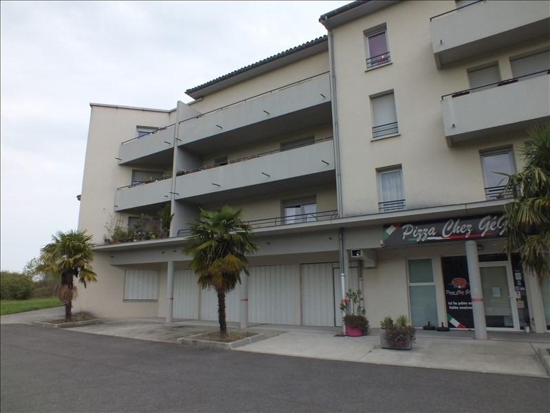 Vente local commercial Montauban 119550€ - Photo 1
