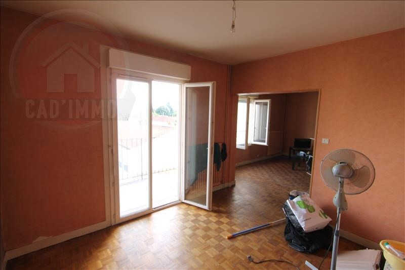 Sale apartment Bergerac 63 900€ - Picture 2