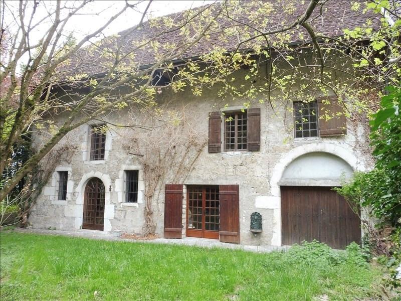 Venta  casa Serrieres en chautagne 418000€ - Fotografía 1