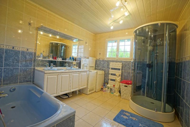Vente maison / villa Les andelys 209000€ - Photo 9