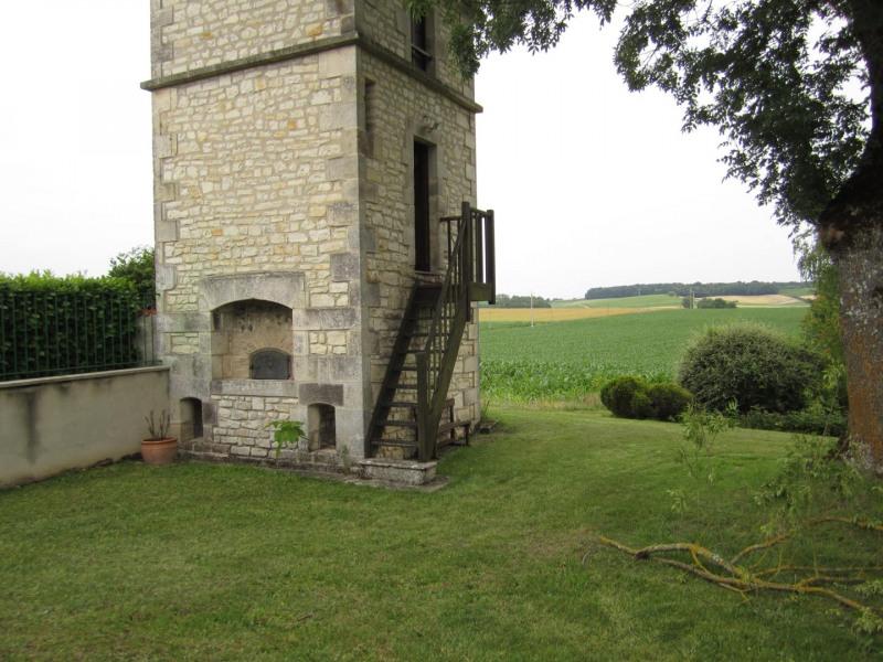 Vente maison / villa Barbezieux saint-hilaire 260000€ - Photo 3