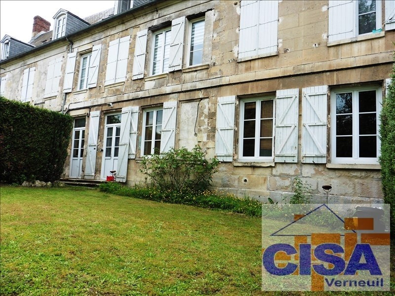 Sale apartment Senlis 166 000€ - Picture 6