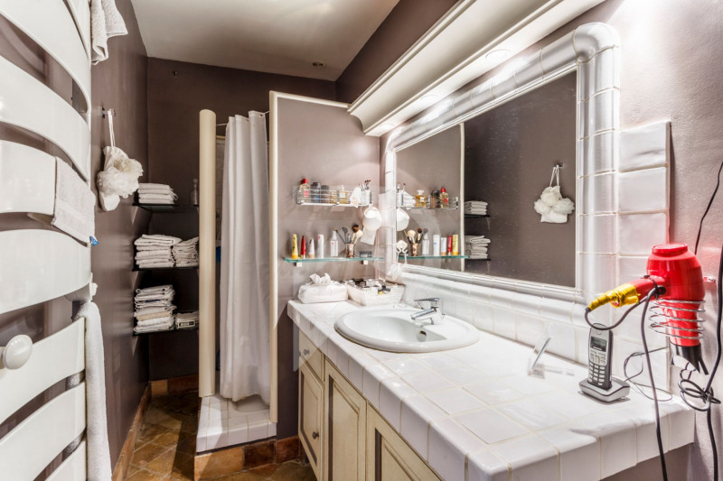 Sale house / villa Sorgues 254000€ - Picture 9