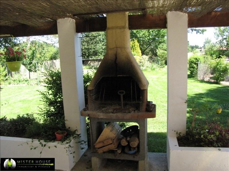 Vendita casa La ville dieu du temple 196000€ - Fotografia 8