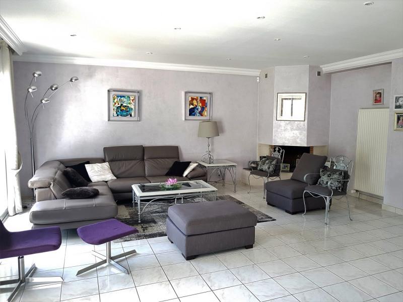 Sale house / villa Épinay-sur-seine 450000€ - Picture 2