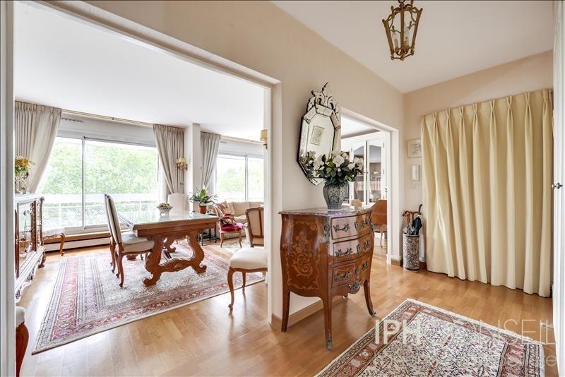 Vente de prestige appartement Neuilly sur seine 1085000€ - Photo 8