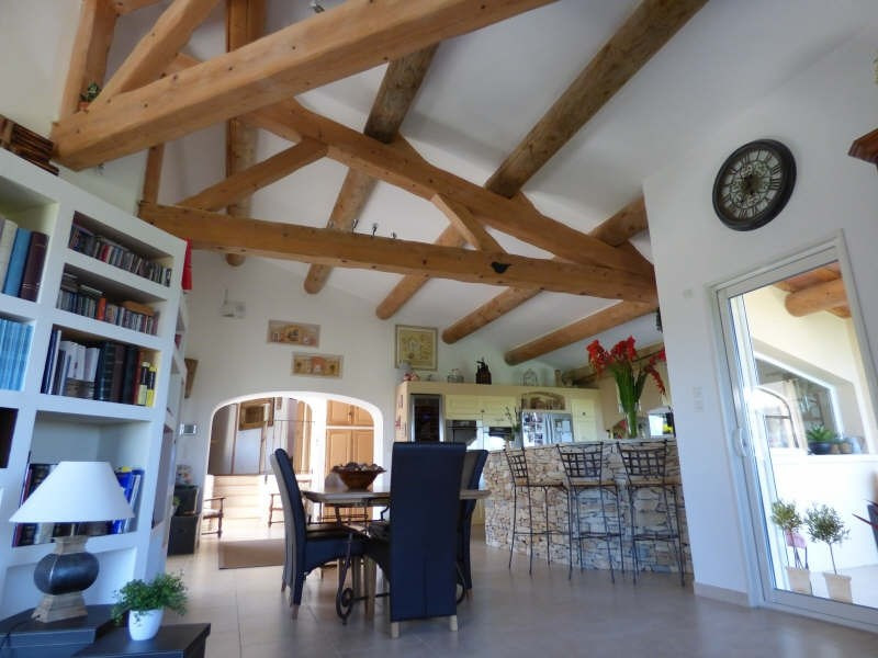Deluxe sale house / villa Uzes 690000€ - Picture 3
