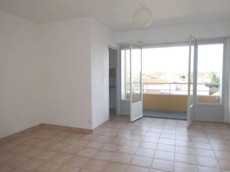 Rental apartment Avignon 320€ CC - Picture 1