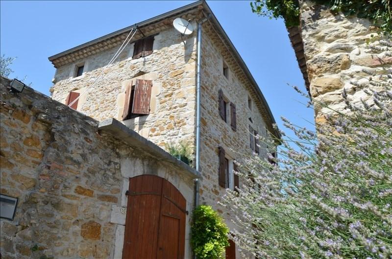 Vente maison / villa Vallon pont d arc 315000€ - Photo 19