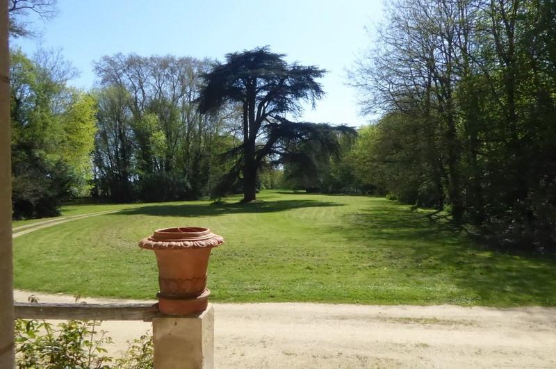 Deluxe sale house / villa Angers 15 mn est 600000€ - Picture 4