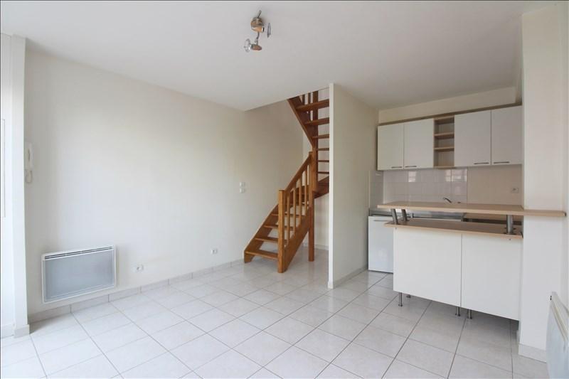 Sale apartment Rambouillet 143500€ - Picture 4