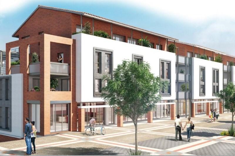 Sale apartment Castanet-tolosan 218400€ - Picture 1