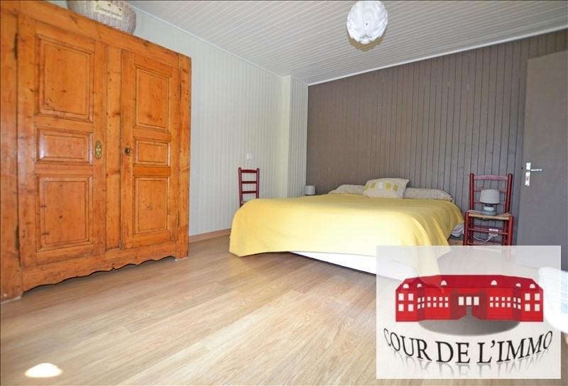 Vendita casa Bogeve 320000€ - Fotografia 7