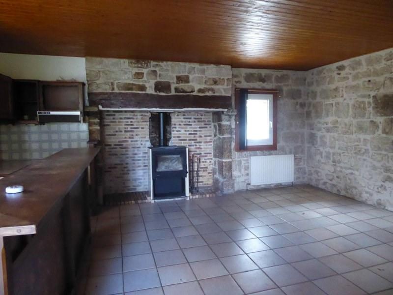 Sale house / villa Terrasson lavilledieu 145000€ - Picture 7